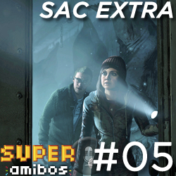 Until Dawn - Super Amibos Podcast