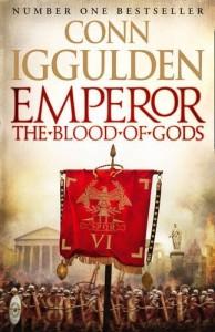 Sangue dos Deuses, 5o Livro da franquia
