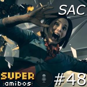 Exclusivos Xbox One no PC | SAC 48