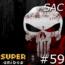 SAC 59 – Manda Mais Marvel!